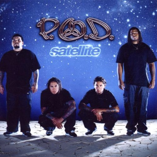 Satellite Limited Edition by POD