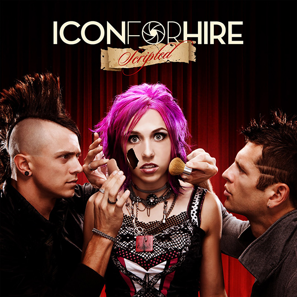 Scripted by Icon For Hire