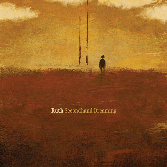 Secondhand Dreaming by Ruth