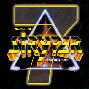 Seven - The Best Of Stryper by Stryper