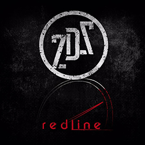 Redline by Seventh Day Slumber
