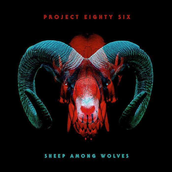 Sheep Among Wolves by Project 86