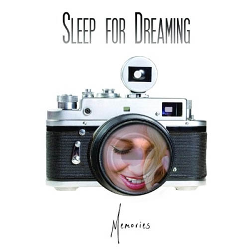 Sleep For Dreaming by Sleep For Dreaming