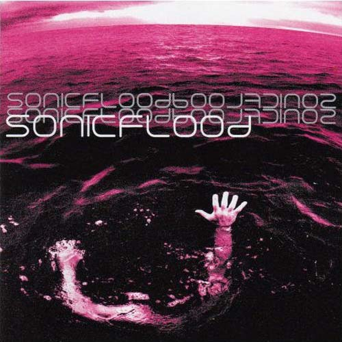 Sonic Flood by Sonic Flood