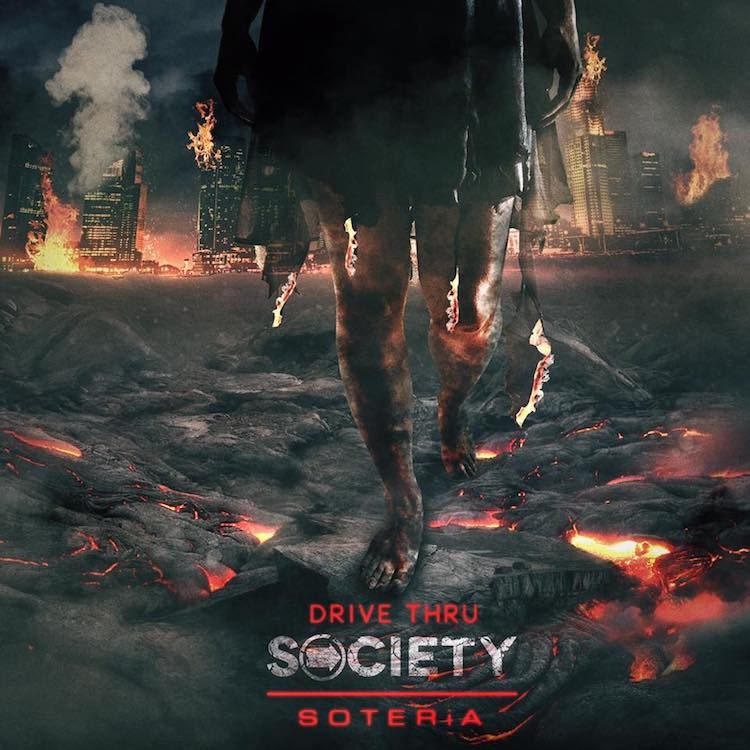 Soteria by Drive Thru Society