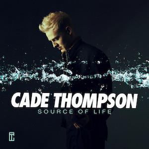 Cade Thompson Source of Life