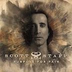 Scott Stapp Space Between The Shadows