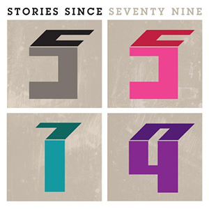 Stories Since Seventy Nine by Manafest