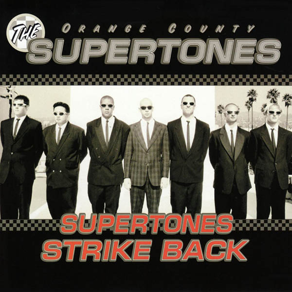 Supertones Strike Back by Supertones