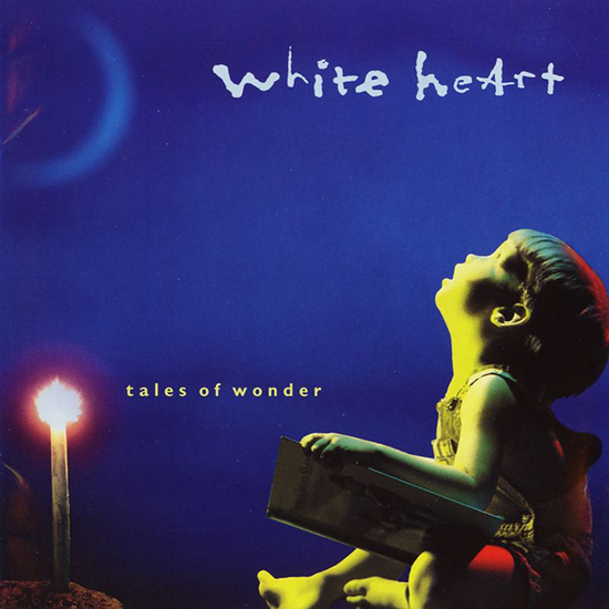 Tales of Wonder by WhiteHeart