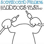 The Arduous Task EP by Southbound Fearing