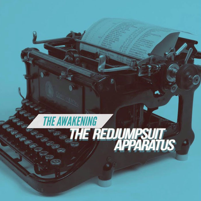 The Awakening by Red Jumpsuit Apparatus