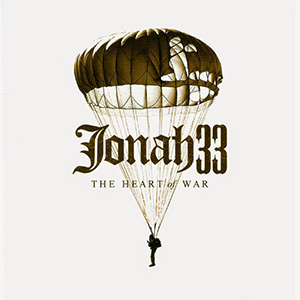 The Heart of War by Jonah33