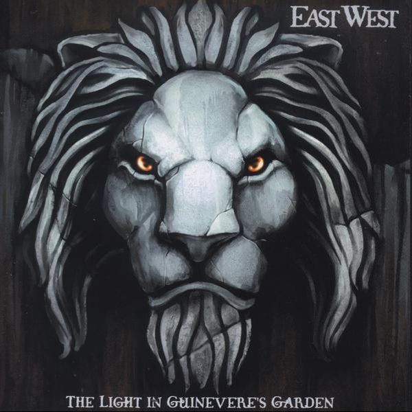 The Light In Guinevere's Garden by East West