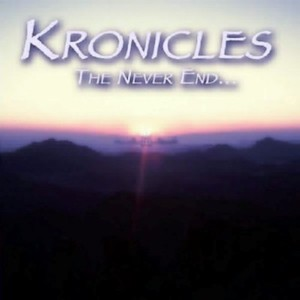 The Never End by Kronicles