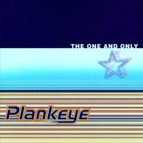 The One and Only by Plankeye