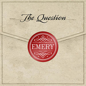 The Question by Emery