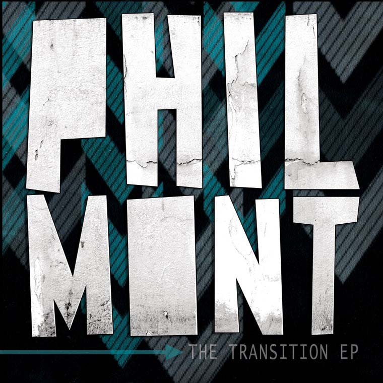 The Transition EP by Philmont