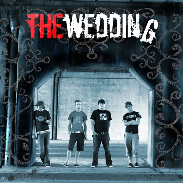 The Wedding by The Wedding