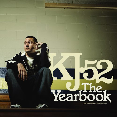 The Yearbook by KJ52
