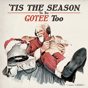 Tis The Season To Be Gotee Too by House of Heroes