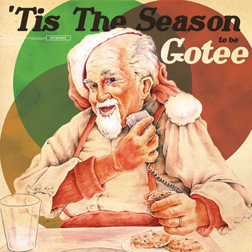 Tis The Season To Be Gotee by House of Heroes