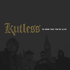 To Know That You're Alive by Kutless