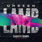 Seventh Day Slumber Unseen - The Lamb