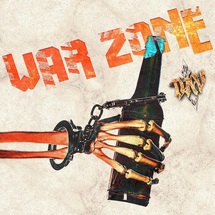 War Zone by DAV