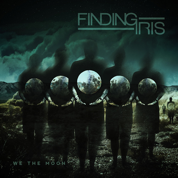 We The Moon by Finding Iris