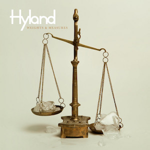 Weights and Measures by Hyland
