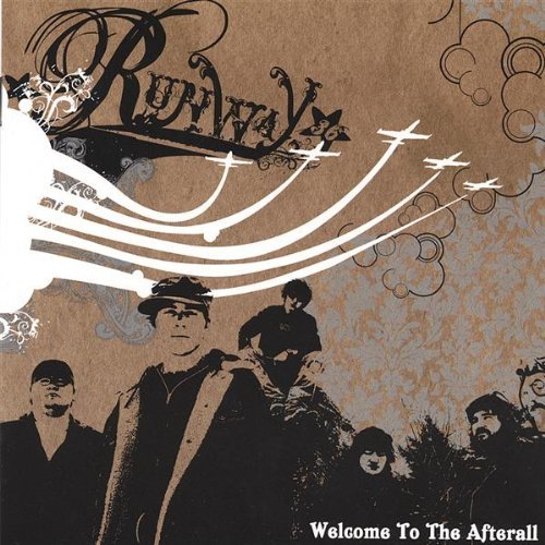 Welcome To The After All by Runway 36