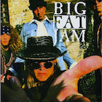 Welcome To Wonderland by Big Fat Jam