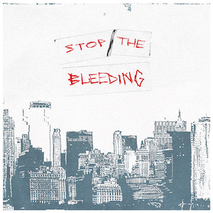 Wolves At The Gate Stop The Bleeding