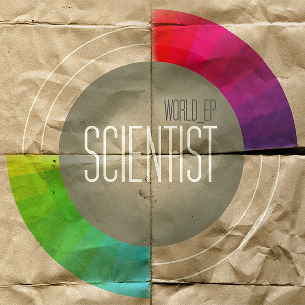World EP by Scientist