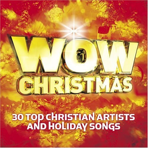 wow christmas by third day wow christmas 2002 label word do you hear - Christmas Song Do You Hear What I Hear