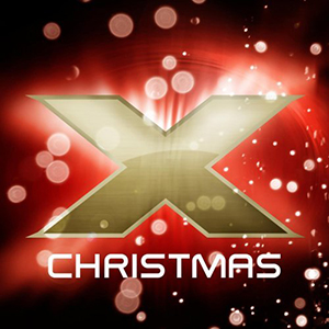 X Christmas by Thousand Foot Krutch